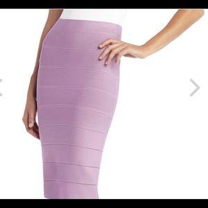 Pencil Skirt Bandage